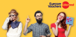 Eyecare Vouchers Wallet